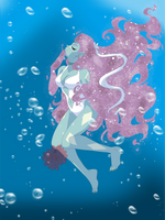 Under The Sea Clarity by PhinyxRose