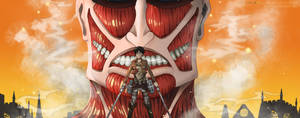 Shingeki no Kyojin : Judgement Day by witch13888