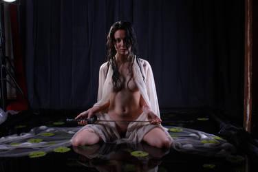 Sheena Pond IV by Shadowelement-Stock