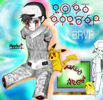Lost Silver / BRVR by JURINGO