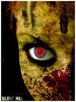 Silent Hill by GrantBriston