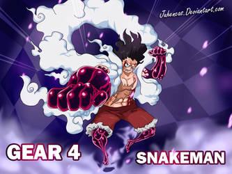 Snakeman by Juhencas