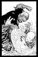 Wolverine 72page 15. by DexterVines