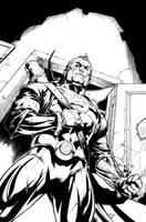 Wolverine 139 page 3. by DexterVines