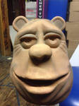 NRAE Beach Bear mask for sale! by DrFawkes