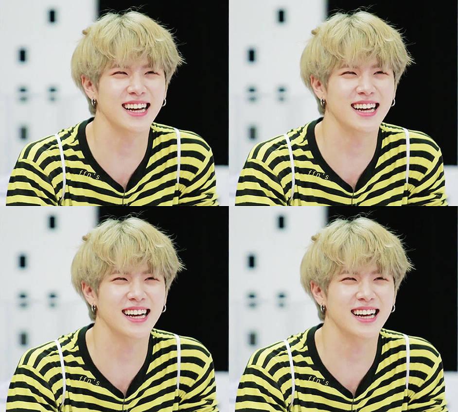 Bee KimDongHan JoyfulMarble byffn 002 by Jeffwoon