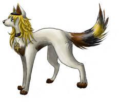 Anniepopokios: Shelzee by Kinarei