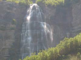 Bridal Vale Falls by Catori911