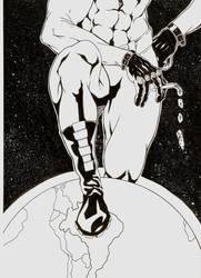 Comics by FronteiraExtrema