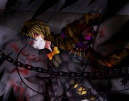 Rampage Berserk by Kaijiiro