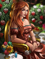 Wonderland by Whails