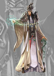 Master by ilison