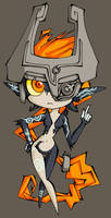 old- Midna by Smotth