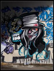 Hatter by mymamiya