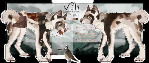 Vuli ref 2016 by Fawnd