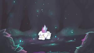 'Lighght' by purpleninfy