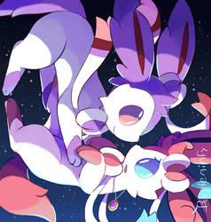 Couple by purpleninfy