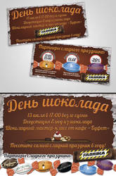 Chocolate day by aablab