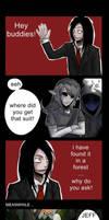 -Creepypasta Comic- by Yamikuruku