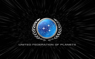 United Federation of Planets by Mainer82