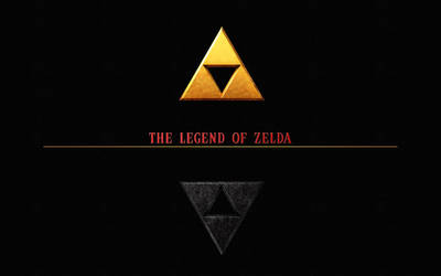 The Legend of Zelda - A Link Between Worlds - End by Mainer82