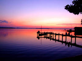 Chiemsee by XiShi