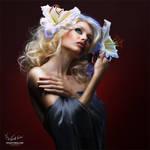 Fairy tale by Vitaly-Sokol