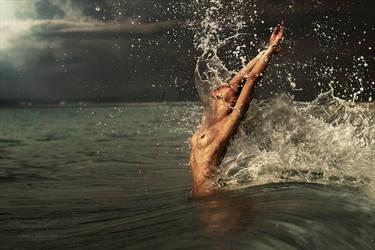 Sea Dream by Vitaly-Sokol