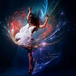 Dance by Vitaly-Sokol