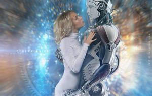 Cyberatonica.Love by Vitaly-Sokol