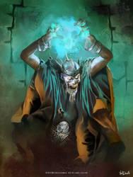 2014-HEX-Forgotten Monarch by Vandrell