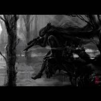 The Black Pepper Hunt by ukitakumuki