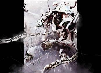 THE FINAL COUNTDOWN by ukitakumuki