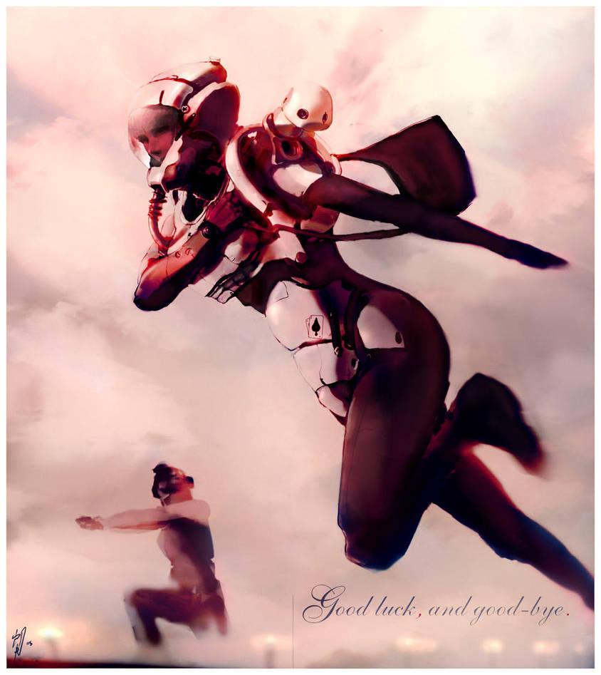 Pepper's Skies by ukitakumuki