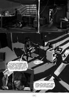 The Seven Year War: R + J by ukitakumuki