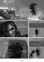 The Seven Year War: Sandiver by ukitakumuki