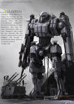 Titans: A Brief History 1 by ukitakumuki