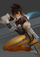 Tracer by RinRinDaishi