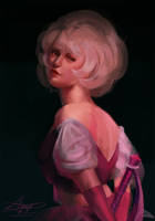 Pink Diamond by RinRinDaishi
