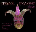 Original Prankster by GoodQuillHunting