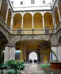 interior by najustock