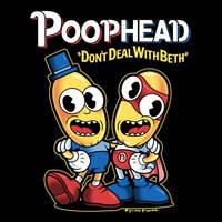 Poophead by liu-psypher