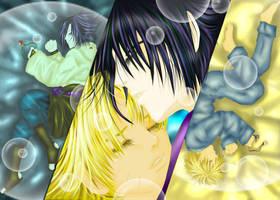 Naruto: Dream by hageshikulady