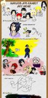 Naruto-avi-family-rp ART-MEME by hageshikulady