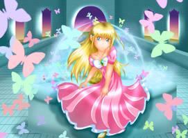 Momoiro Land: Princess by hageshikulady