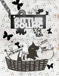 Night Cats by gittlerdollmc