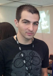 nrasic's Profile Picture