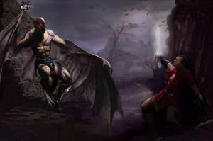 Immortal Conquest by liquidd-1