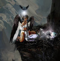 Sheou Vigil by liquidd-1