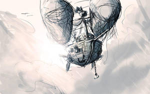 Air Pirates by Toob-Rat